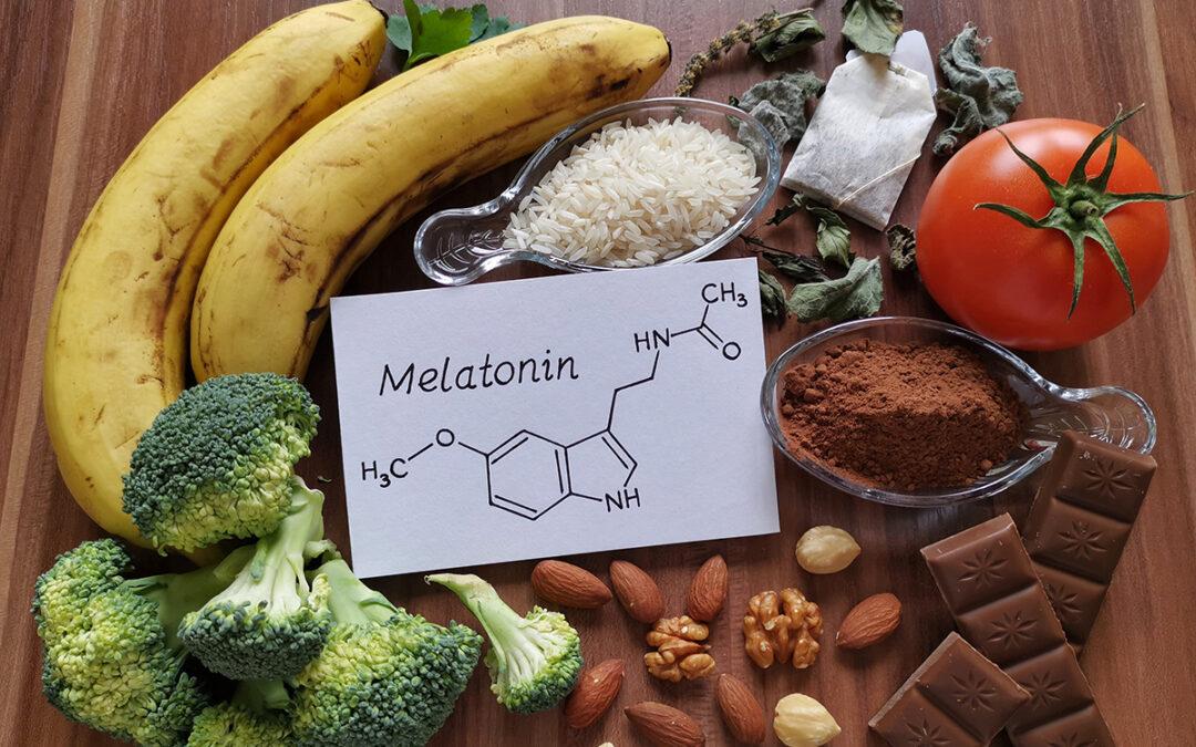 Melatonin og Tryptofan  – vejen til den naturlige søvn